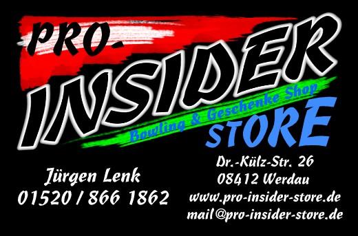 Pro-Insider-Store